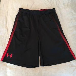 Under Armour Heatgear Tech Mesh Athletic Shorts M